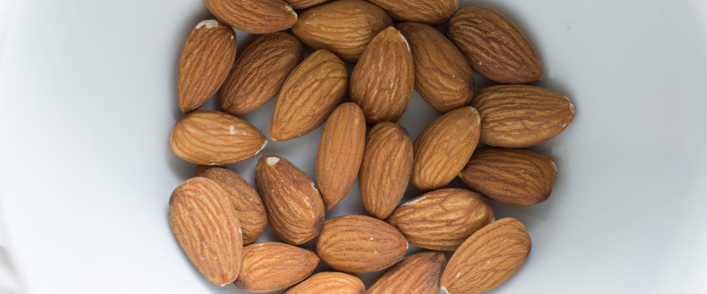 Why Are Almonds So Good For You?