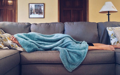 "10 Strategies For Avoiding The Post-Holiday ""Body Blues"""