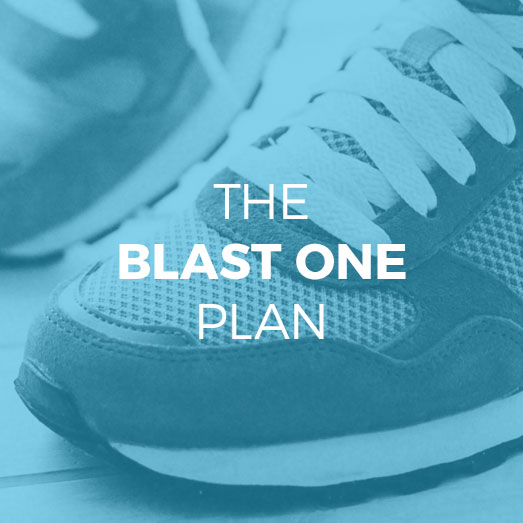 The Blast One Plan