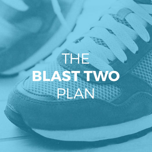 The Blast Two Plan