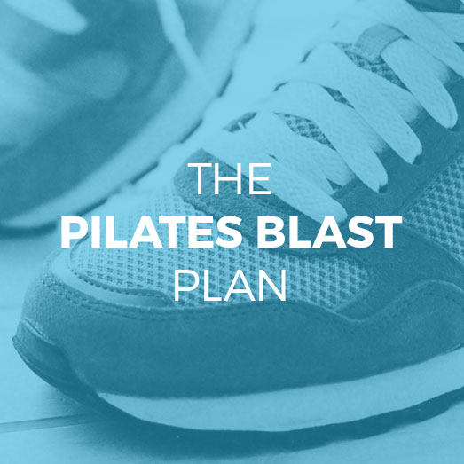 The Pilates Blast Plan