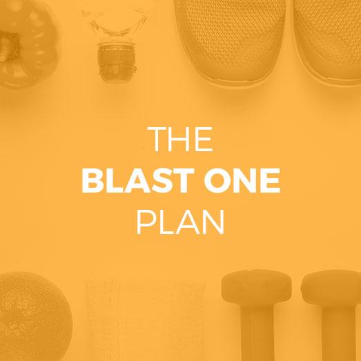 The Blast One Plan
