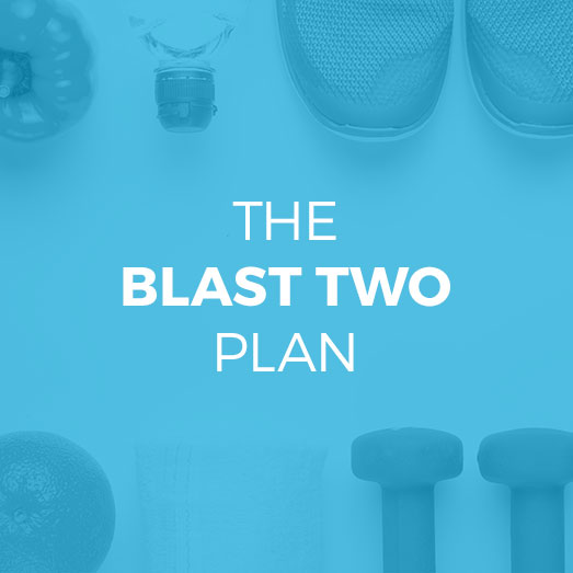 The Blast Two Plan